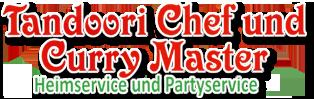 Logo Tandoori Chef Darmstadt